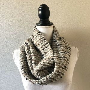 Anthropologie Madison 88 Cowl Infinity Scarf - NEW